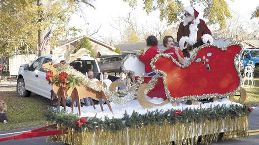Cobbtown Christmas Parade 2020 Christmas  Cobbtown Style | News Break