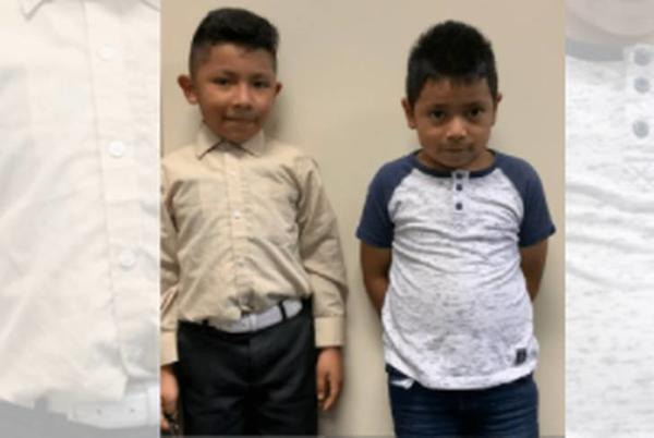 Picture for Police hoping to ID two kids found in Gainesville