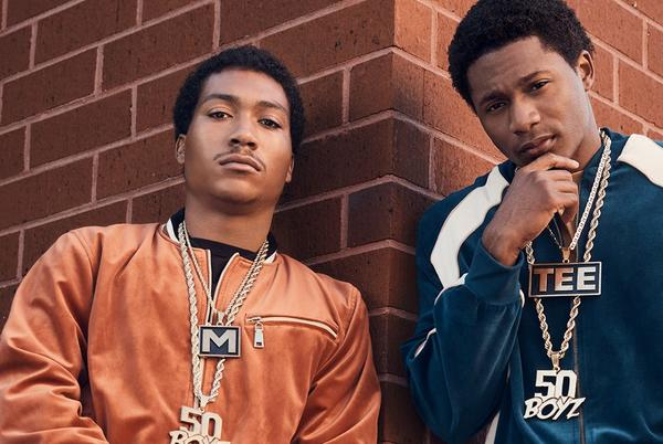 Picture for The real-life story of Detroit brothers who inspired the Starz series 'BMF'