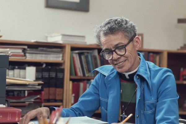 Picture for 'My Name Is Pauli Murray' gives Black, gender non-conforming, 1940s activist her due