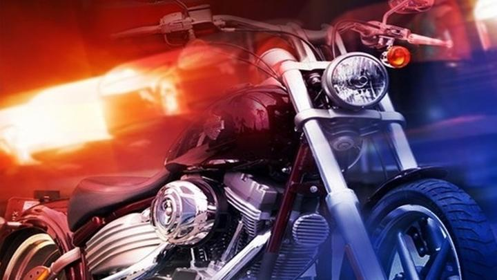 Cover for Motorcyclist dies after collision with Kansas deputy