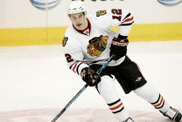 Picture for Kyle Beach Reveals He Filed Sexual Assault Lawsuit Against Chicago Blackhawks