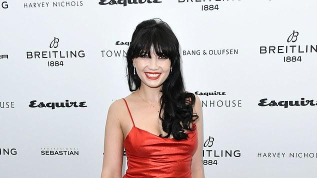Picture for Daisy Lowe says her love for fashion and the planet is a 'constant juggle' as she urges fans to buy 'clothes you can have forever' instead of 'cheap items that fall to pieces after they're washed'