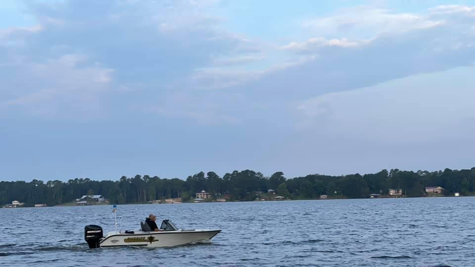 Picture for 25-year-old Atlanta man drowns at south Georgia lake