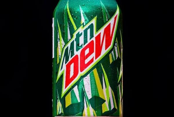 Picture for The Hilarious Reason Mountain Dew Is Trending On Twitter