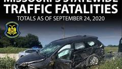 Cover for Fatality crash in Nodaway County
