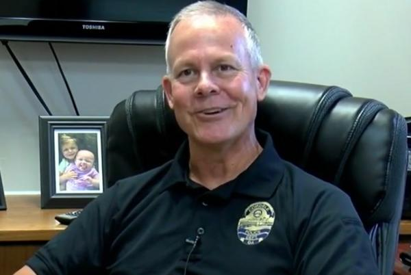 Picture for Community policing, hiring officers, gang task force: Cordele PD's new chief gets to work