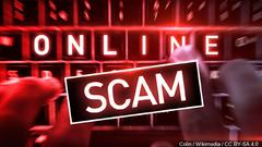 Cover for Illinois Attorney General warns people about spoofed emails