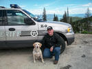Picture for Latah County Sheriff Department hopes to restart canine program