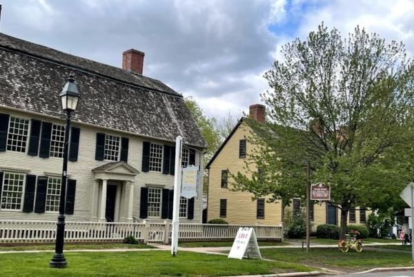 Picture for The Webb-Dean-Stevens Museum Is A Hidden Destination In Connecticut That Is A Secret Only Locals Know About