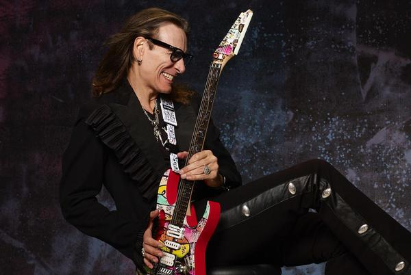 Picture for Ticket Tracker: Trans-Siberian Orchestra, Steve Vai book shows