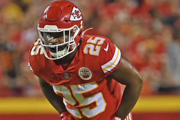 Picture for Chiefs RB Clyde Edwards-Helaire out a few weeks with MCL sprain