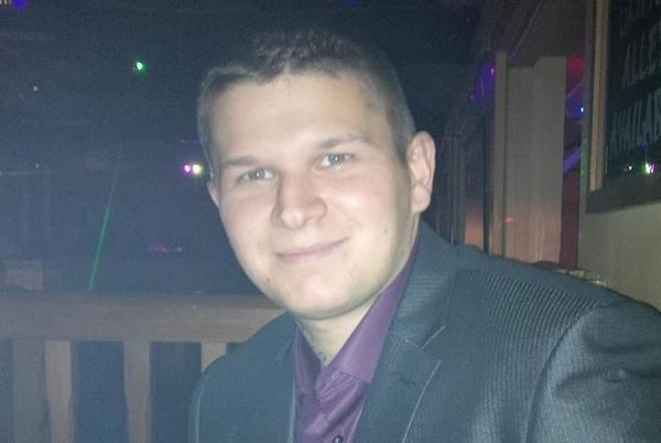 Picture for Swindon stabbing: Three arrested over Lee Turner attack