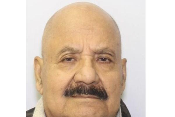 Picture for Silver Alert issued for missing Baltimore County man