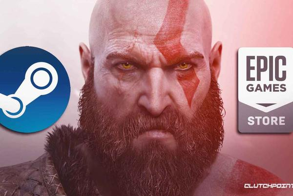 Picture for God of War PC will finally be on Steam and the Epic Games Store