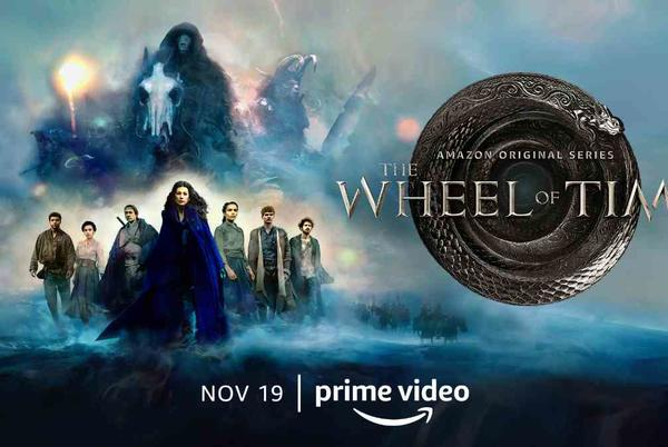 Picture for The Wheel of Time Season 2 Cast and First Season Clip