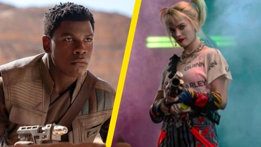 Birds Of Prey Director Cathy Yan Is One Of Many Directors Who Wants To Work With John Boyega News Break