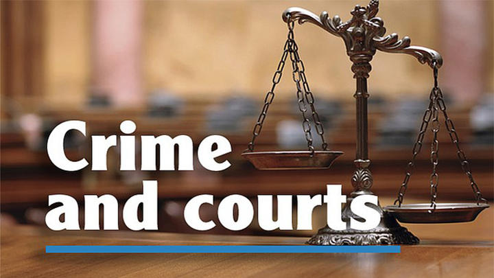 Cover for Court news for Division One of Grundy County Circuit Court for Thursday, October 14, 2021