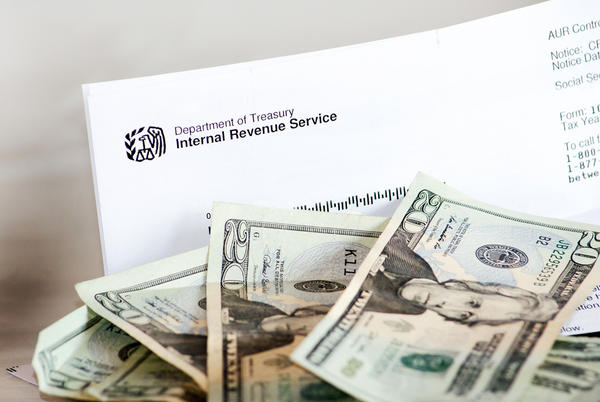 Picture for Will IRS get tax refunds, stimulus payments arrive by December? Will bank, Venmo, or CashApp transactions be targeted in 2022?