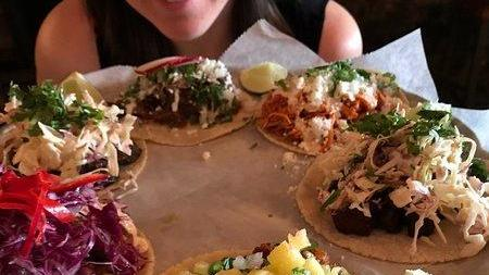 Picture for Highest-rated Mexican restaurants in Pittsburgh, according to Tripadvisor