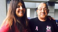 Cover for Merced teacher back home after months-long battle with COVID-19