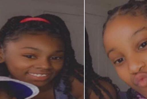 Picture for Kansas City police looking for two missing juveniles