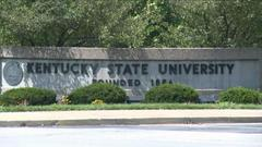 Cover for Kentucky State University facing multiple lawsuits