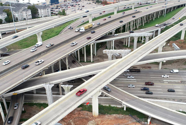 Picture for Prepare for major weekend closure at 610 West Loop and Southwest Freeway