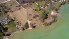 Cover for Portion of Torch Lake property sells for nearly $2 million at auction