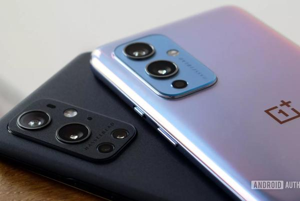 Picture for OnePlus 9 series prices slashed, and you can likely thank Pixel 6 pricing