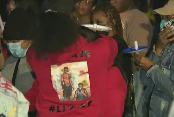 Picture for Vigil for Stone Mountain teen shot, killed Friday