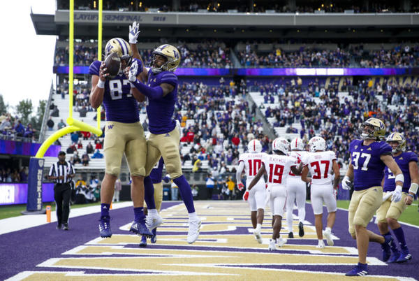 Picture for Washington football gameday: Huskies vs California injury report, spread, over/under, schedule, live stream, TV channel