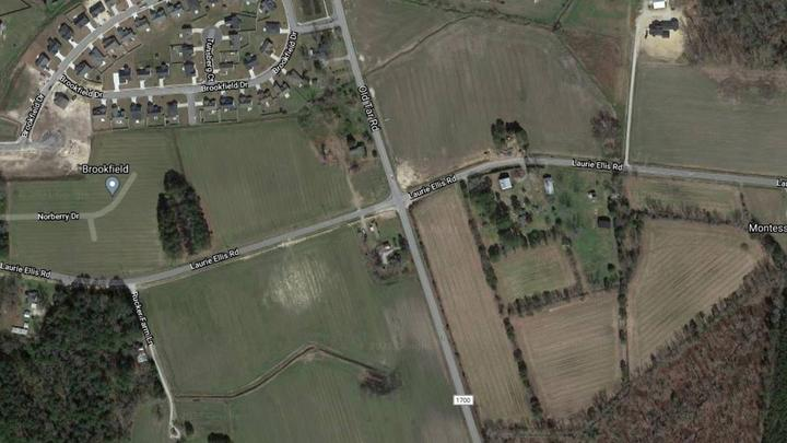 Cover for Pitt County intersection becomes all way stop Monday