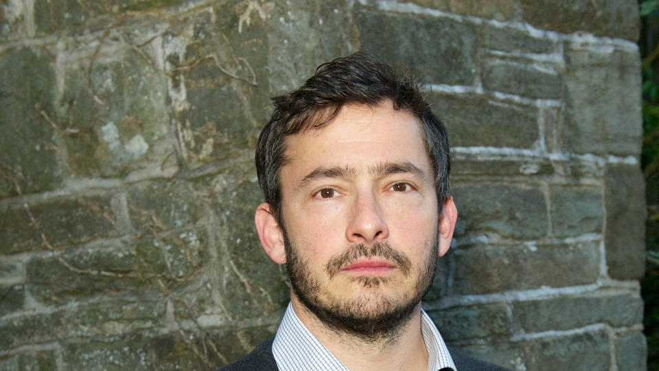 Picture for BBC star Giles Coren's 'deleted tweet sparks Line of Duty series 7 rumours as he says his pal has already been cast'