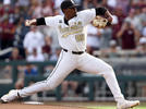 Picture for Report: Mets' Agreement With Kumar Rocker In 'Jeopardy'
