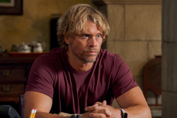 Picture for 'NCIS: Los Angeles' Star Eric Christian Olsen's New Show Has Connection to 'Chicago Fire'