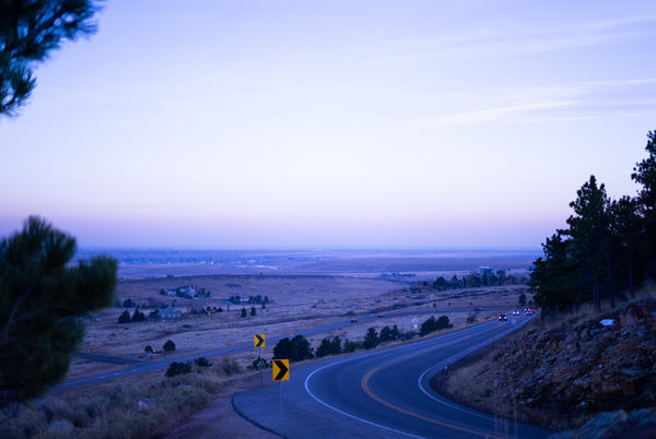 Picture for Fort Collins ranks 17th worst in nationwide ozone levels