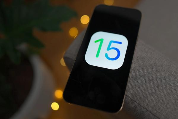 Picture for Users are taking longer to update to iOS 15 than they did with iOS 14