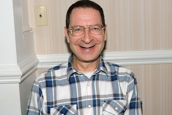 Picture for 'Grease' actor Eddie Deezen arrested at Maryland restaurant