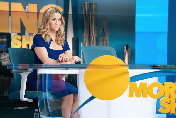 Picture for The Morning Show Season-Premiere Recap: Hard News