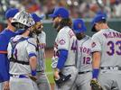 Picture for Mets broadcaster Gary Cohen calls MLB's review system 'pathetic'