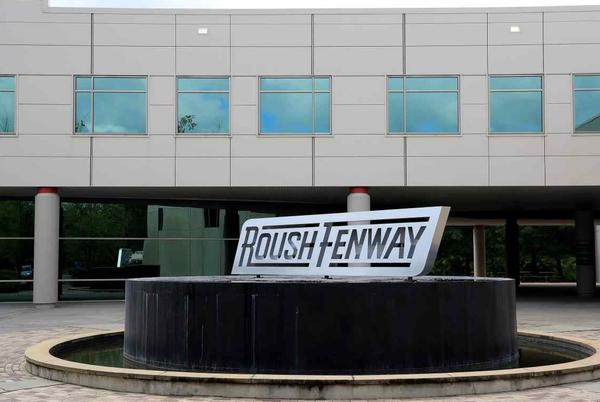 Picture for Roush Fenway Racing Teases Upcoming Changes