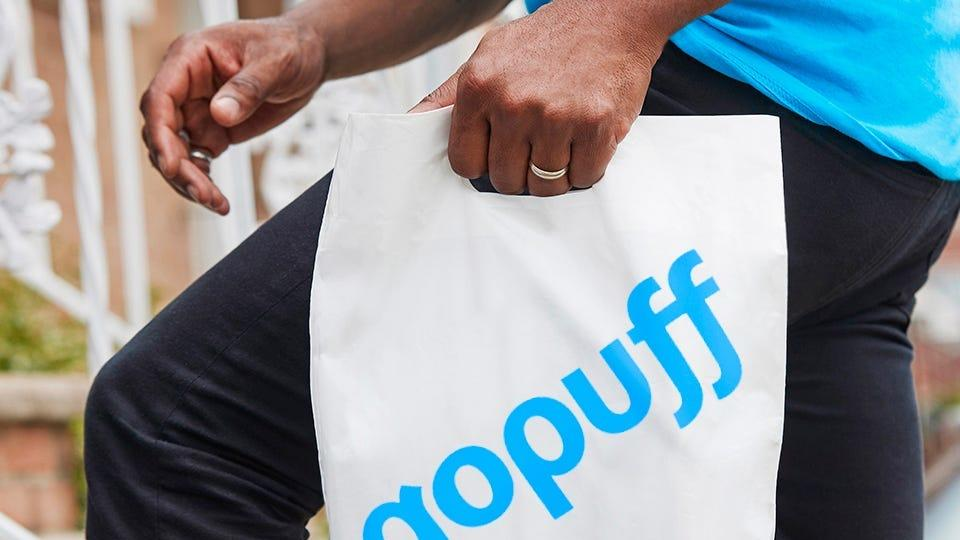 Picture for Deliveryunicorn Gopuff, now valued at $15 billion, says latest $1 billion raise will fund enhanced tech, global growth, and hiring of top talent