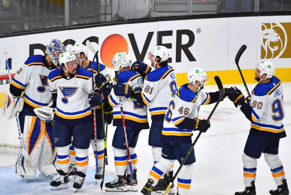 Picture for St. Louis Blues Prove Early Season Power Rankings Are Garbage