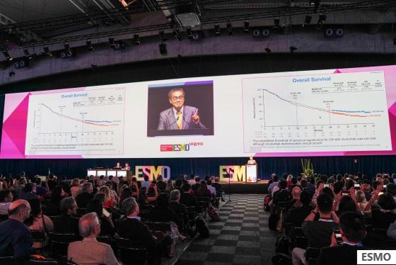 Picture for ESMO21: Opdivo, Yervoy combo falls short in head and neck, gastric cancer studies