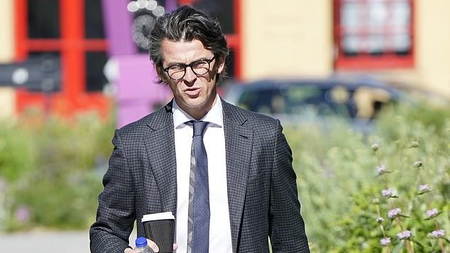 Picture for Judge discharges jury in trial of Bristol Rovers manager Joey Barton after 'things get lost in translation' over video link to German courtroom with ex-Barnsley manager Daniel Stendel