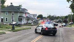 Cover for 3 hospitalized after crash in Springfield