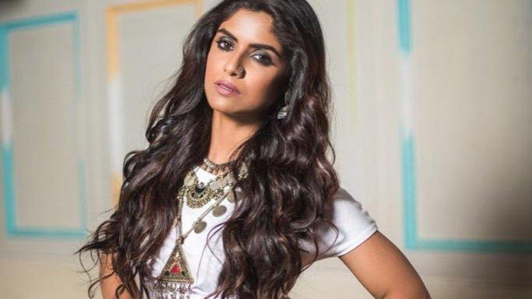 Picture for Sayantani Ghosh: Nothing I cannot do that a man does