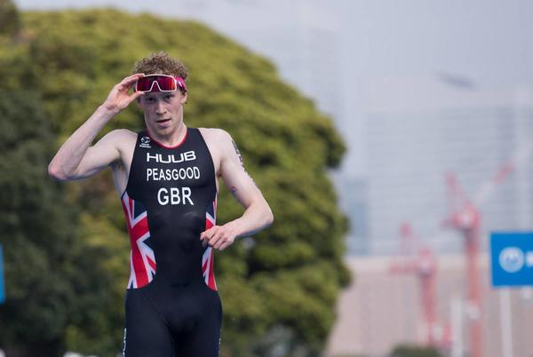 Picture for World's best to descend on Swansea for World Triathlon Para Series