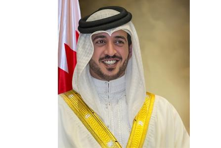 Picture for HH Shaikh Khalid renames Bahrain's kickboxing and universities federations